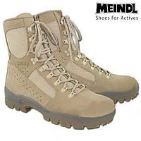 Ботинки тактические Meindl Desert Fox, khaki