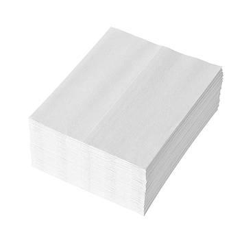Салфетки протирочные TEMCA Profix Escon White, 30х38см, 50 листов