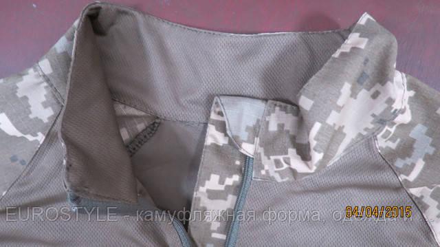 Убакс, тактическая рубашка национальной гвардии Украины