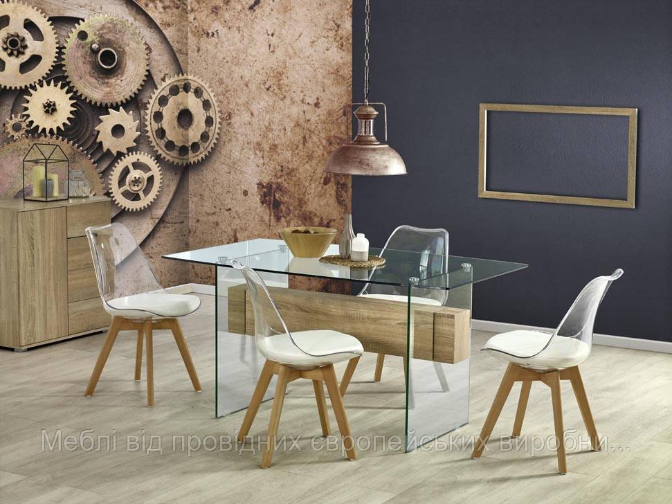 Стол раскладной BERGEN Halmar 150*90