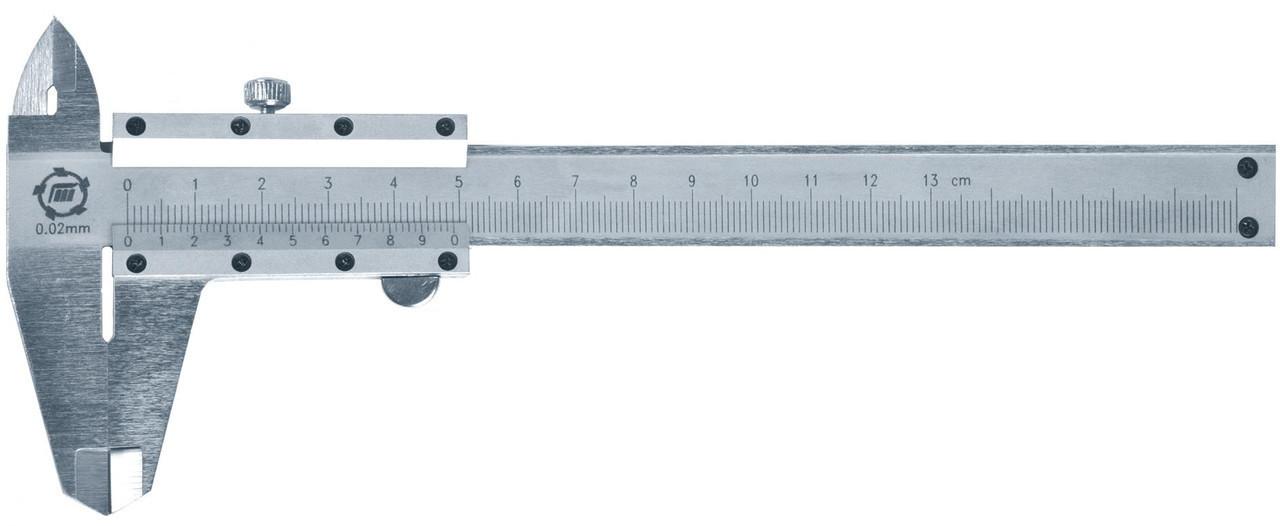 Штангенциркуль ШЦ-I 0-200 0.05 Эталон