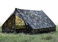 Палатка 2-местная Mini Pack Super woodland, фото 1
