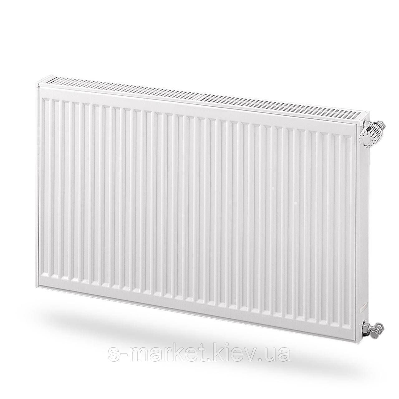 Радиатор Purmo Compact 11 тип 500х1000