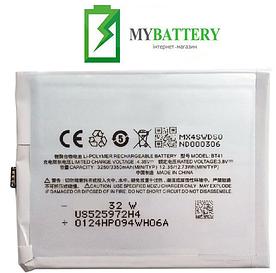 Оригинальный аккумулятор АКБ батарея Meizu BT41 для Meizu MX4 Pro