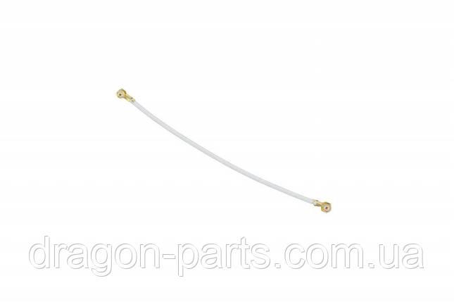 Антенна коаксиальный кабель 50 мм  Samsung G950 Galaxy  S8, оригинал GH39-01903A, фото 2