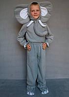 Карнавальный костюм Слоник, фото 1