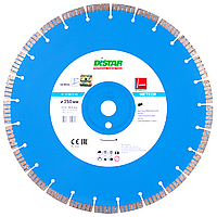 Круг алмазный отрезной Distar Metеor (450 мм.)