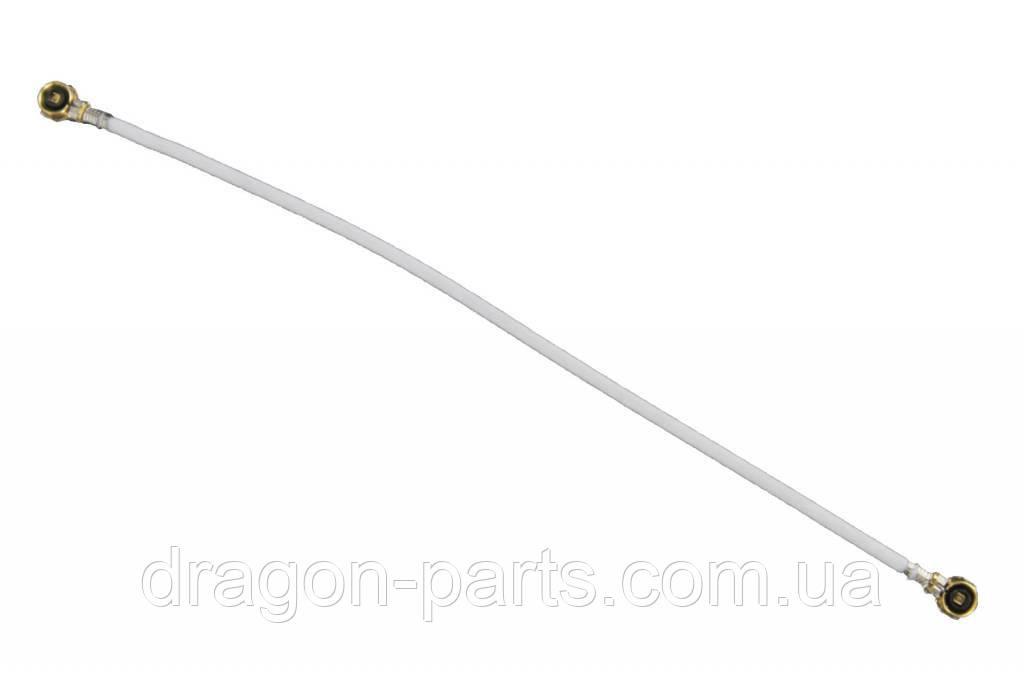 Антенна GSM коаксиальный кабель 55,5 мм Samsung G930 Galaxy  S7, оригинал GH39-01853A