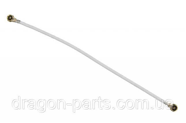 Антенна GSM коаксиальный кабель 55,5 мм Samsung G930 Galaxy  S7, оригинал GH39-01853A, фото 2