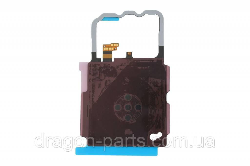 Антенный модуль WPC/MST/NFC Samsung G955 Galaxy S8+ Plus, оригинал GH42-05910A