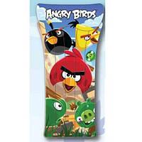Детский надувной матрас Bestway 96104 Angry Birds