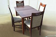 Раскладной деревянный стол Ла-Манш, фото 1