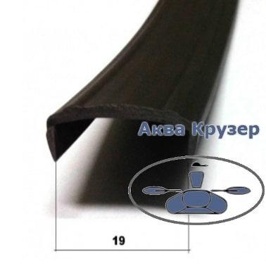 защита транца надувной лодки - аксессуары для лодок пвх в интернет-магазине Аква Крузер