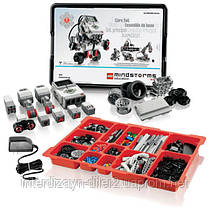 Базовий набір LEGO MINDSTORMS Education EV3