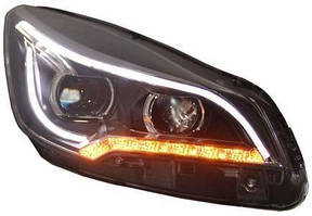 Ford Kuga 2 оптика передняя альтернативная TLZ с ДХО