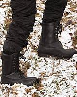 Ботинки зимние Snow Boot Thinsulate, фото 1