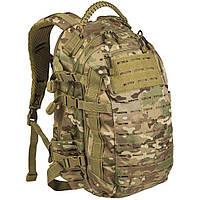 Рюкзак тактический Mission Pack Laser Cut, 25 л  multicam