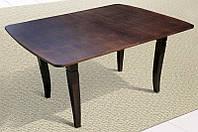 Раскладной деревянный стол Эрика, венге
