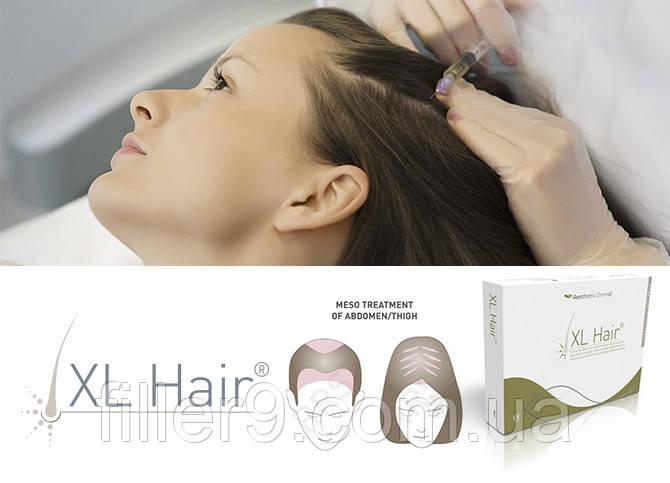 Aesthetic Dermal XL Hair (XL Хеир), 6 флак.x3 мл, фото 1