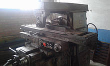 Станок фрезерний 6Р82