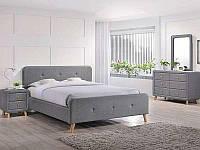 Кровать Malmo 140 Signal 140*200