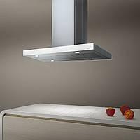 Вытяжка кухонная Elica JOY ISLAND WHIX/A/90X60