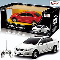 Модель автомобиля Toyota Corolla на радиоуправлении