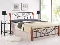 Кровать Parma 180 Signal 180*200 (черешня)