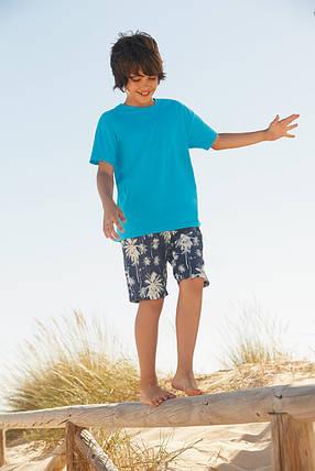 Классическая футболка для мальчика 61-033-0, фото 2