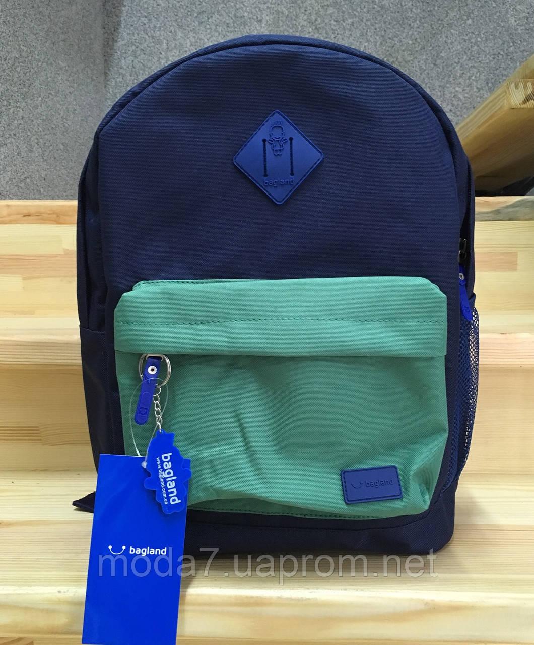 Спортивный рюкзак Bagland синий