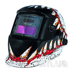 Сварочная маска хамелеон Limex MZK-400SE