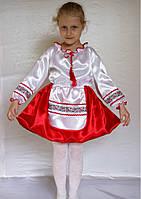 Карнавальний костюм Українка №1, фото 1
