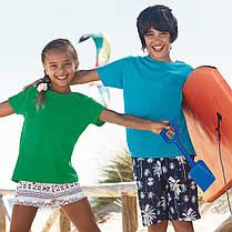 Классическая футболка для мальчика 61-033-0, фото 3
