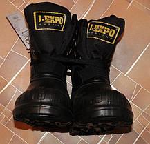 Ботинки Lemigo Pionier 908 EVA оригинальные  -30°C размеры: 42-45, фото 2