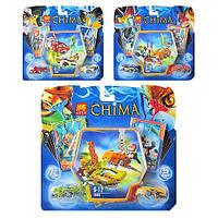 Конструктор Chima 70006