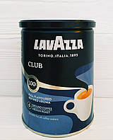 Кофе молотый Lavazza Club 250 гр (Италия)