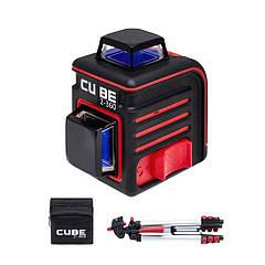 Лазерний рівень ADA CUBE 2-360 PROFESSIONAL EDITION