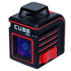 Лазерний рівень ADA CUBE 360 BASIC EDITION