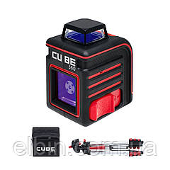 Лазерний рівень ADA CUBE 360 PROFESSIONAL EDITION