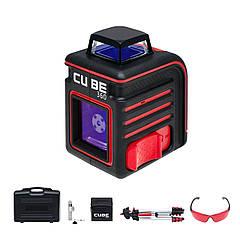 Лазерний рівень ADA CUBE 360 ULTIMATE EDITION