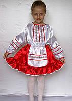 Карнавальний костюм Українка №2, фото 1
