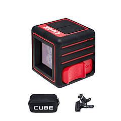 Лазерний рівень ADA CUBE HOME EDITION