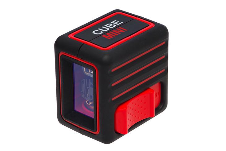 Лазерный уровень ADA CUBE MINI