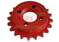 Зубчате колесо приводу підбирака AP45 (симетричні отвори) 0709.11.01.00 JAG59-0059