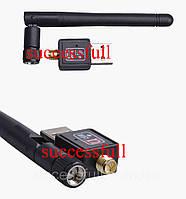 WIFI USB адаптер с антенной