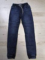 Брюки под джинс для мальчиков оптом, Seagull, 134-164 см,  № CSQ-57040, фото 1