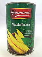 Кукуруза мини (Беби) Diamond 425 г, фото 1