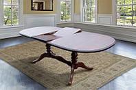 Раскладной деревянный стол Вавилон, орех