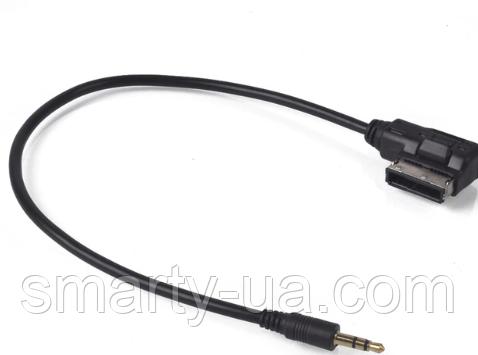 AUX кабель MDI MMI AMI MP3 аудио адаптер для AUDI A3 A4 A5 A6 Q5 Q7 для VW Golf MK5 RCD510 RCD310 RNS510