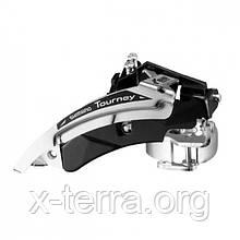 Перемикач передній Shimano Tourney FD-TX50 (універсальний)